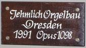 Hersteller Tafel in Langenbruck