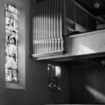 Orgel in St. Peter und Paul Kirche in Oberwil, © Orgelbau Kuhn AG, Männedorf